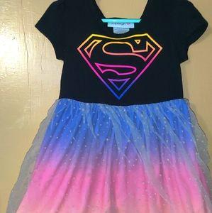 Super girl dress
